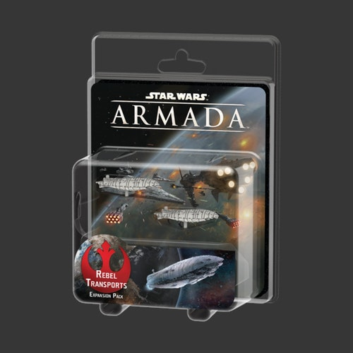 Armada: Rebel Transports Expansion Pack