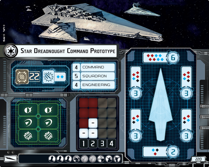 Armada: Super Star Destroyer