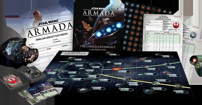 Armada: The Correlian Conflict