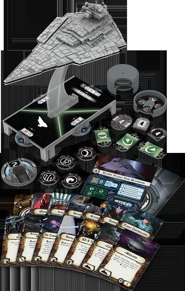 Armada: Victory Class Star Destroyer