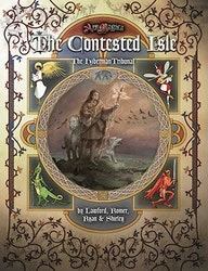 Ars Magica: The Contested Isle (5th Edition)