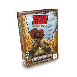 BANG! The Dice Game (Nordic)