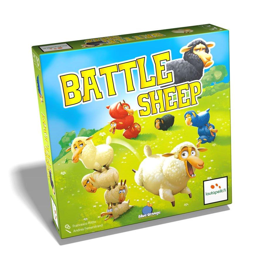 Battle Sheep (svenska)
