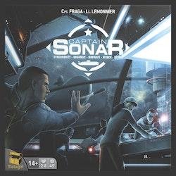 Captain Sonar