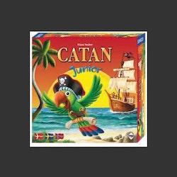 Catan Junior (SVENSKA)