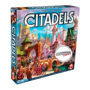 Citadels (2016 Edition) SVENSKA