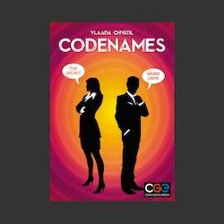 Codenames (ENGLISH)