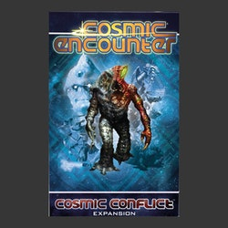 Cosmic Encounter: Cosmic Conflict (Expansion)