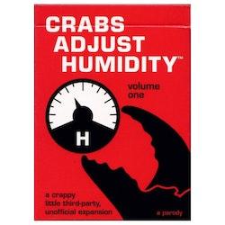 Crabs Adjust Humidity: Volume One