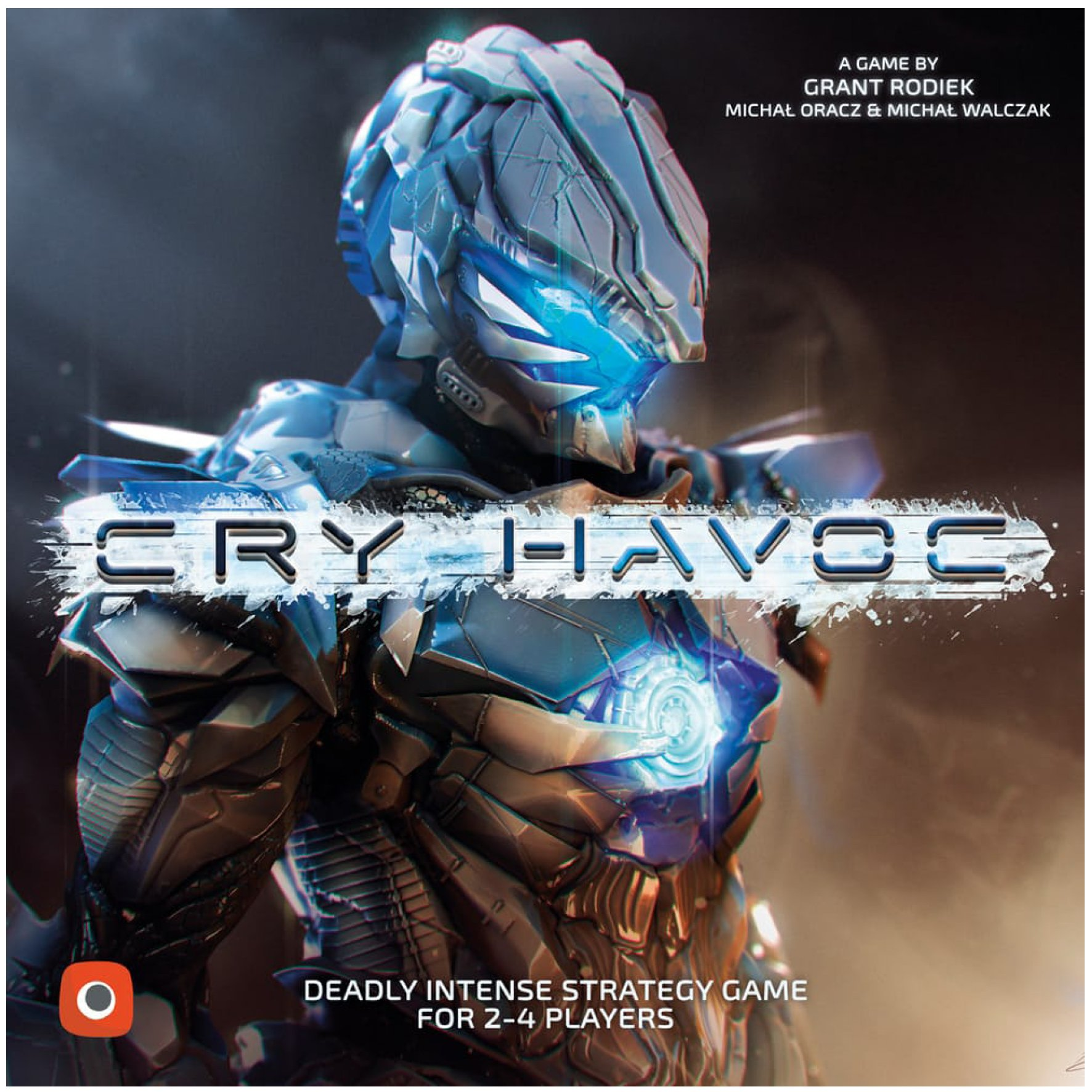 Cry Havok