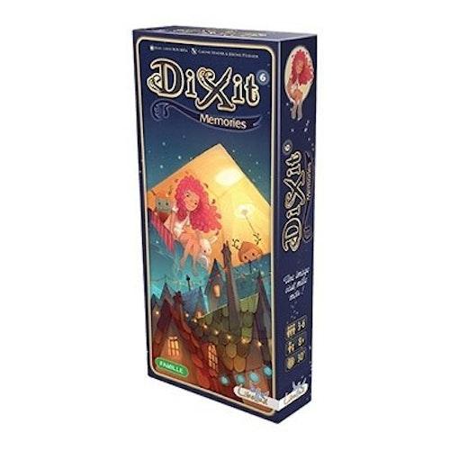 Dixit: Memories - expansion 6