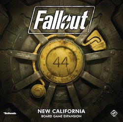Fallout: New California (Expansion)