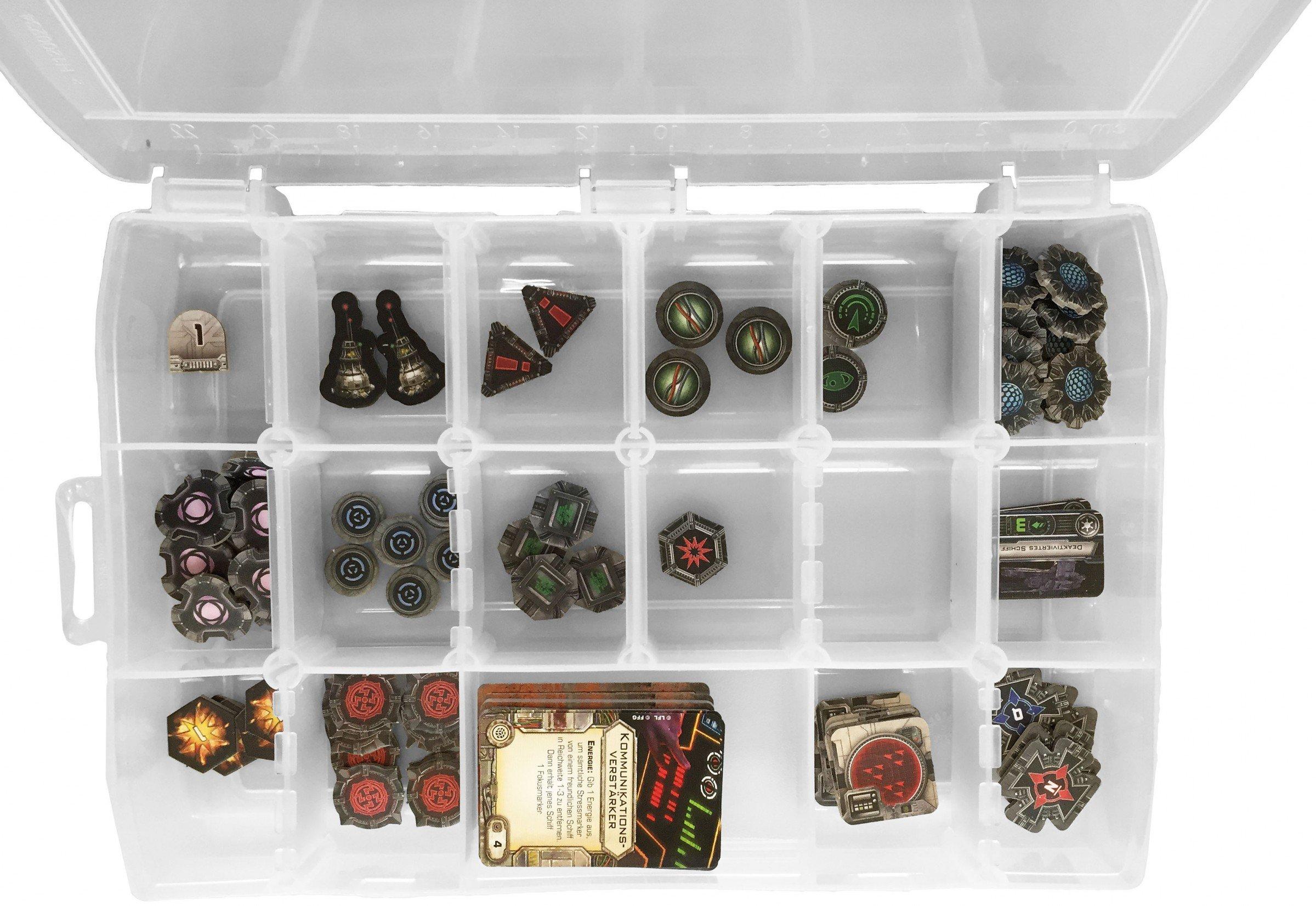 Feldherr Compartment Box