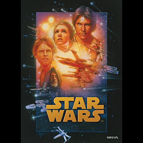 FFG Art Sleeves:  Star Wars - A New Hope