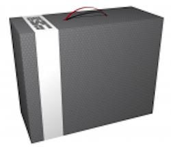 Feldherr Full-Size Storage Box M empty