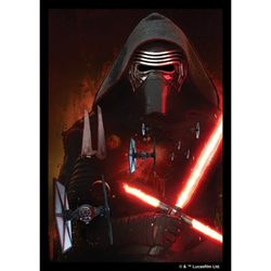 FFG Art Sleeves:  Star Wars - Kylo Ren Limited Edition