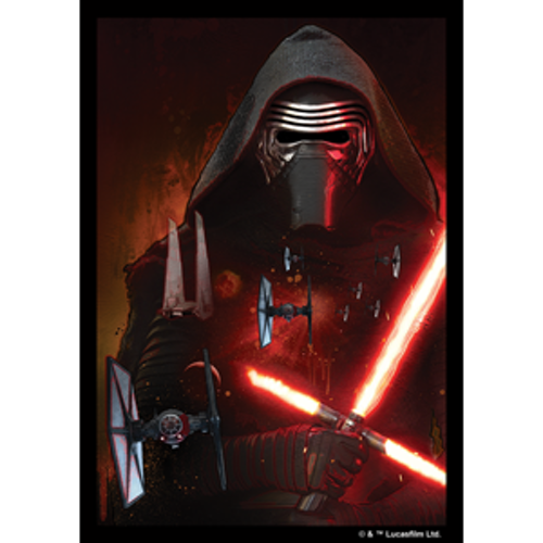 FFG Art Sleeves:  Star Wars - Kylo Ren Limited Edition