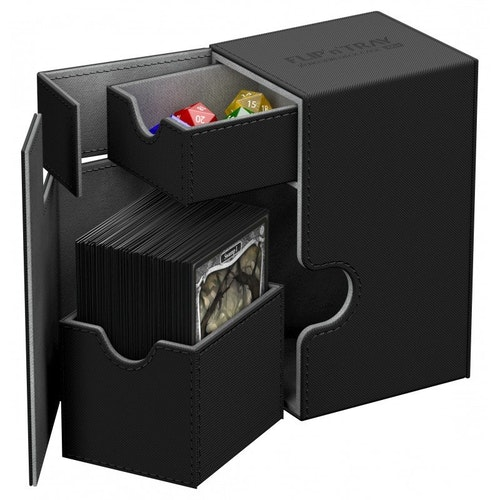 Flip´n´Tray Deck Case 80+ Standard Size XenoSkin -  Different Colours