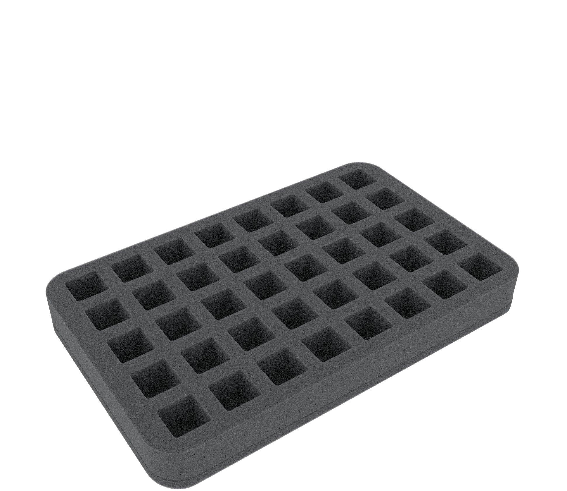 Foam Tray: DESTINY Dice