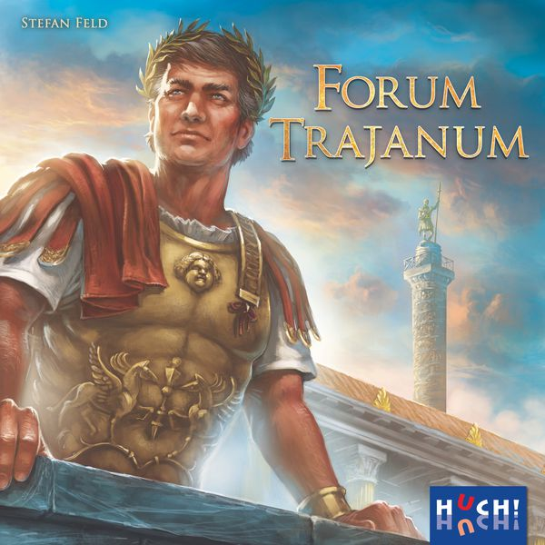 Forum Trajanum