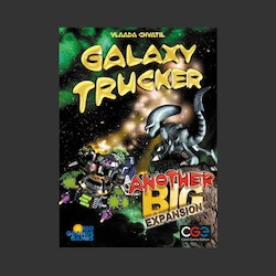 Galaxy Trucker: Another Big Expansion (Exp.)