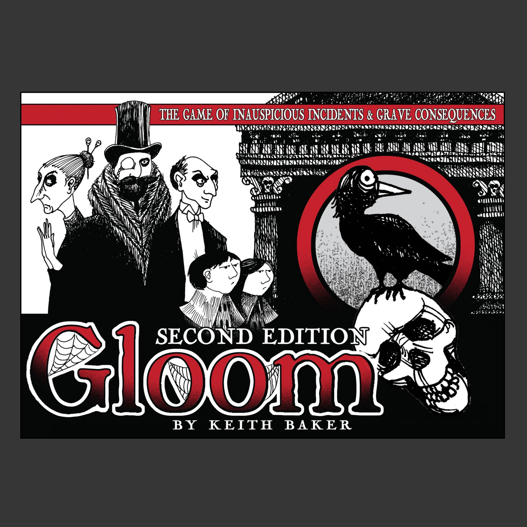Gloom (2nd Edition)