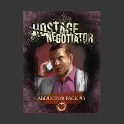Hostage Negotiator: Abductor Pack 3