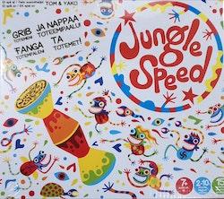 Jungle Speed (Svenska)