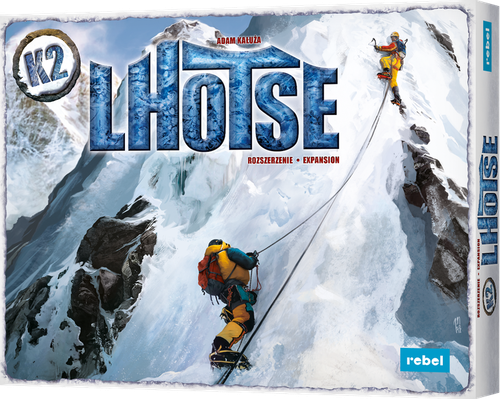 K2: Lhotse (expansion)