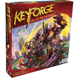 KeyForge: Call of the Archons Starter Box
