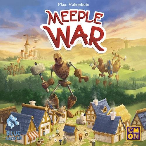 Meeple War
