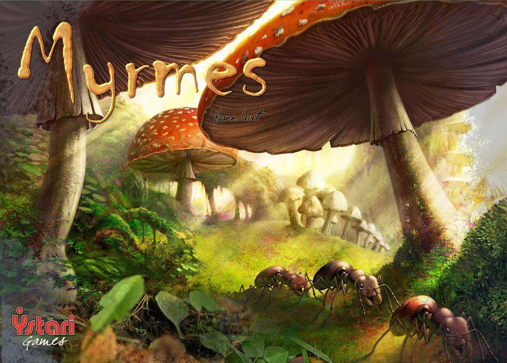 Myrmes