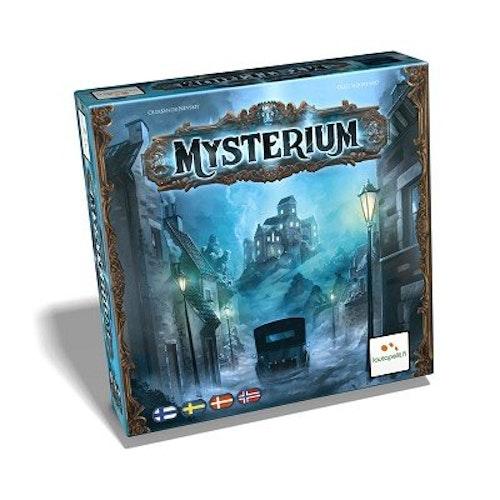 Mysterium (Svenska)
