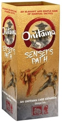 Onitama: Sensei's Path (Expansion)