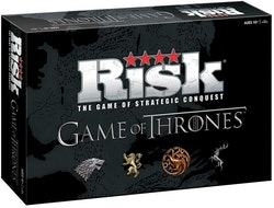 Risk: Game of Thrones Collector's Edition