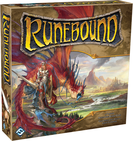 Runebound (3rd Ed)
