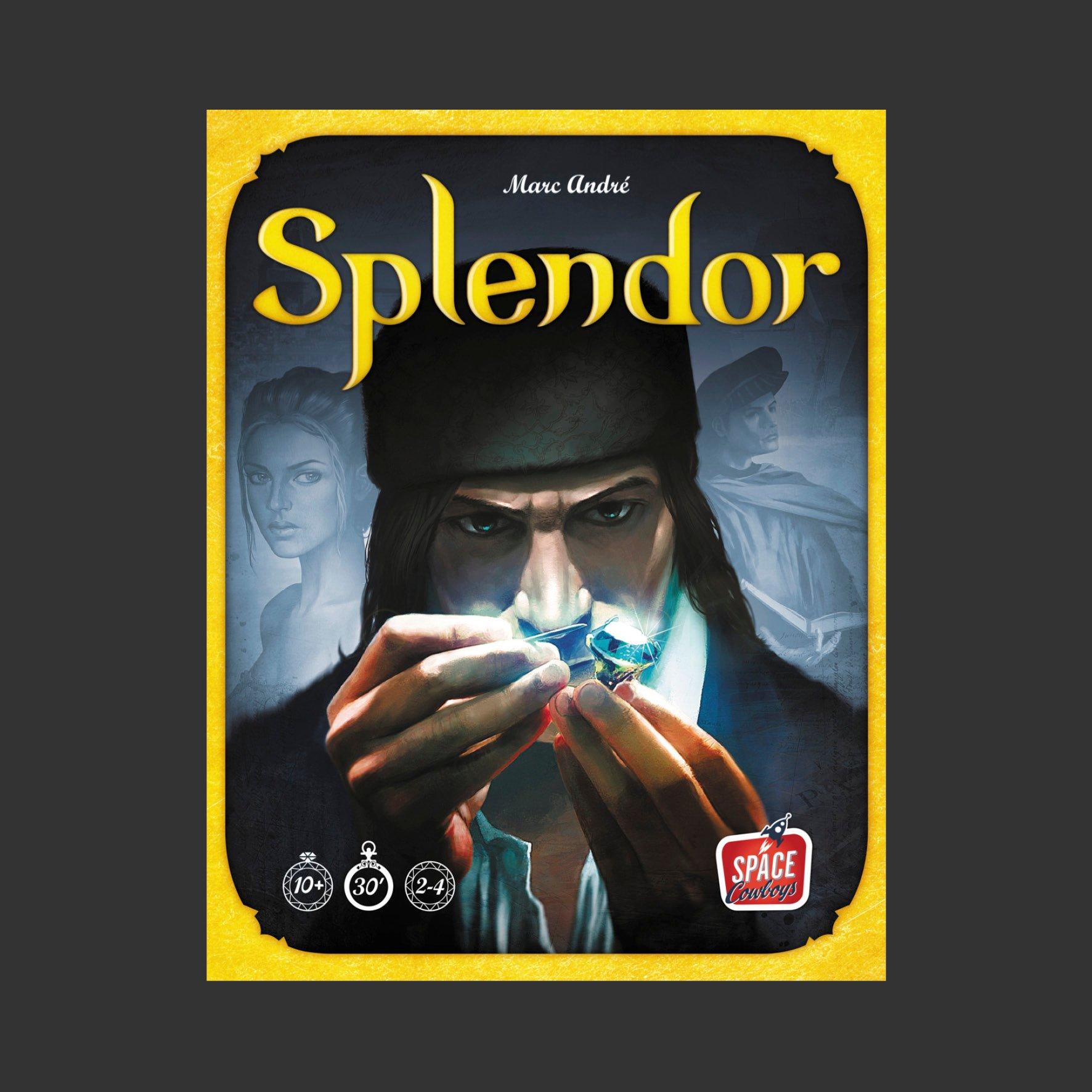 Splendor (Svenska)