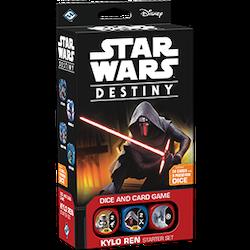 Star Wars Destiny: Kylo Ren Starter Pack