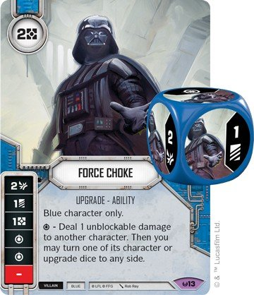 Star Wars Destiny: Rey Starter Pack