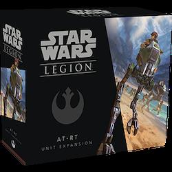 Star Wars Legion: AT-RT Unit