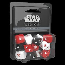 Star Wars Legion: Dice Pack