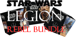 Star Wars Legion: Rebel Bundle