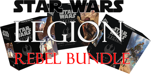 Star Wars Legion: Rebel Bundle
