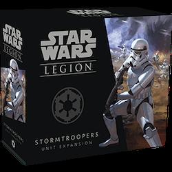 Star Wars Legion: Stormtroopers Unit