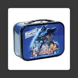 Star Wars Tin Box The Empire Strikes Back 25 cm