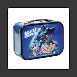 Star Wars Tin Box The Empire Strikes Back 25 cm