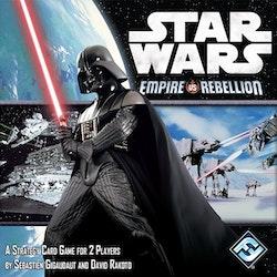 Star Wars: Empire vs. Rebellion (Swedish)