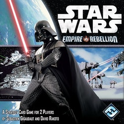 Star Wars: Empire vs. Rebellion (Swedish)