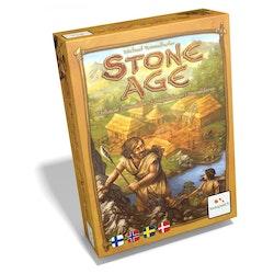 Stone Age (Svenska)