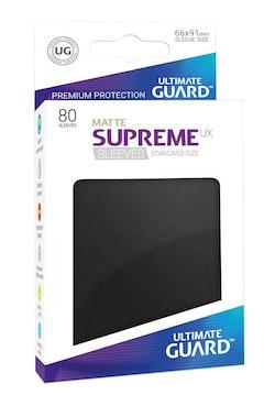 Supreme UX Sleeves Standard Size Matte (80)
